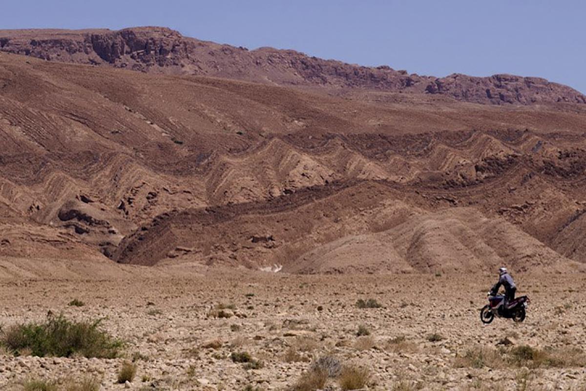 Immagine di TUNISIA ON-OFF
