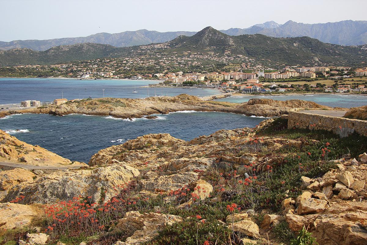 Immagine di Corsica Nord Sud