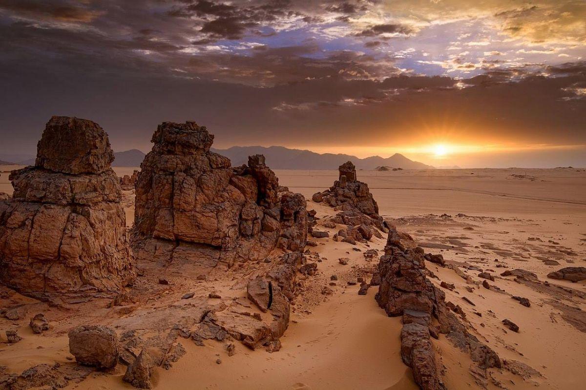 Immagine di CAPODANNO IN ALGERIA 4X4